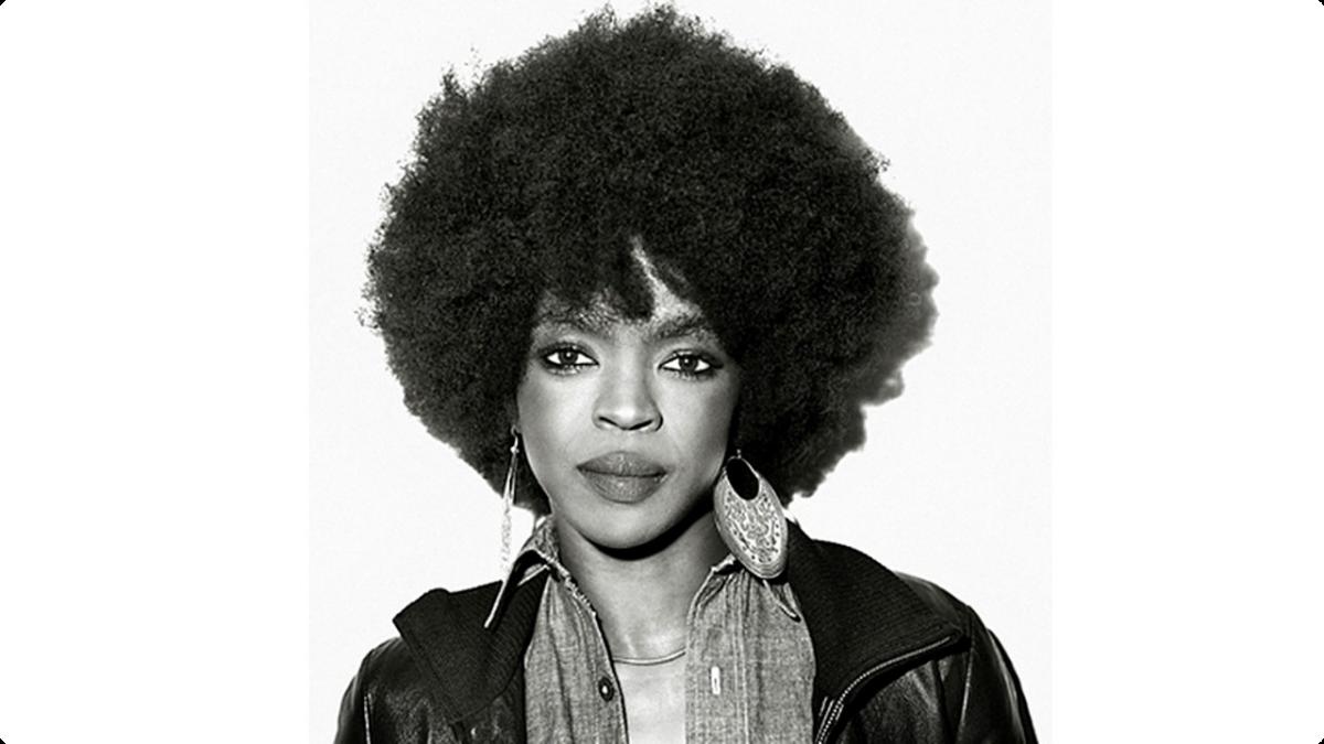 Lauryn Hill  Feeling Good  Nina Simone