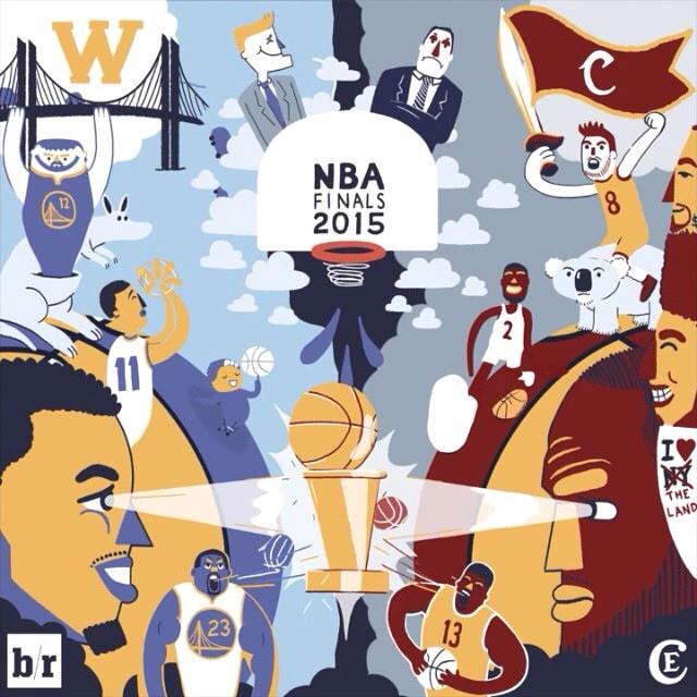 #NBAFinals - Gara 2