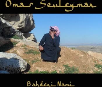 """Omar Souleyman e il video di """"Bahdeni Nami"""""""