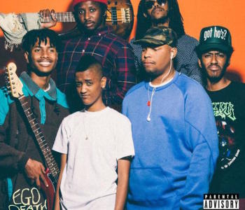 """Ego Death"" è il nuovo album dei The Internet"
