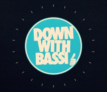 Down with Bassi / Il format dei contenuti – Intervista a Bassi Maestro