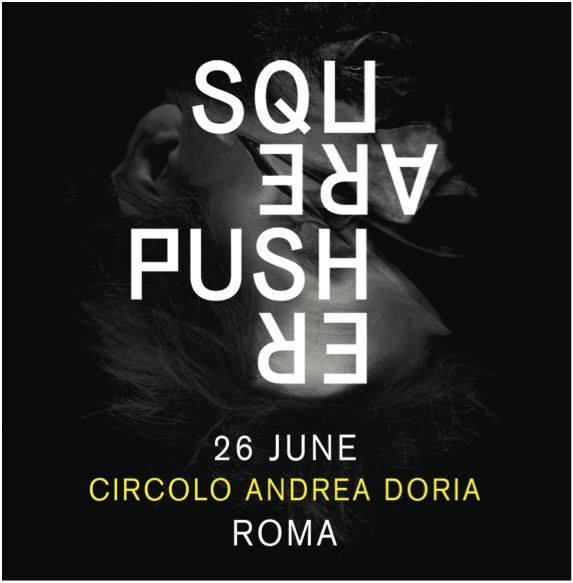 squarepusher roma