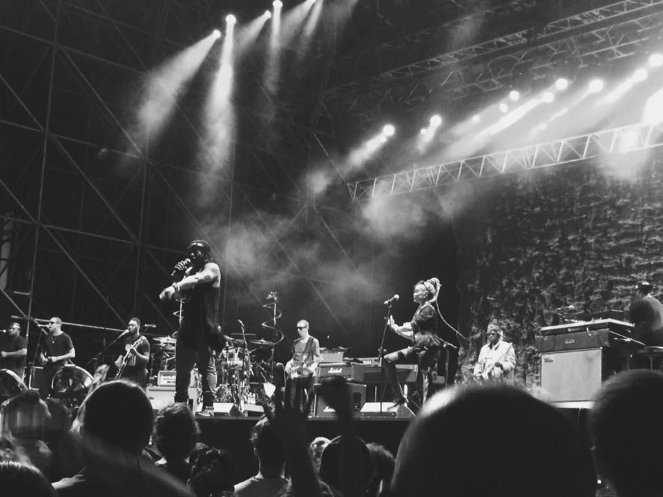 D'Angelo - Live Milano