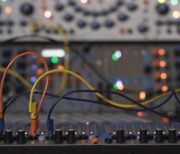 I Dream Of Wires  –  Il Documentario sui sintetizzatori modulari