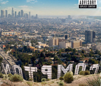Compton – A Soundtrack By Dr. Dre / Full Album Stream