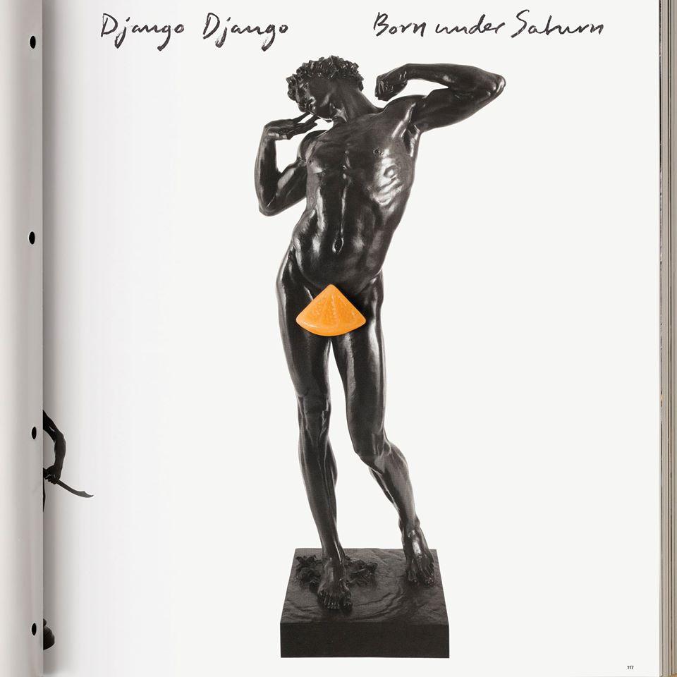 Django-Django-Born-Under-Saturn