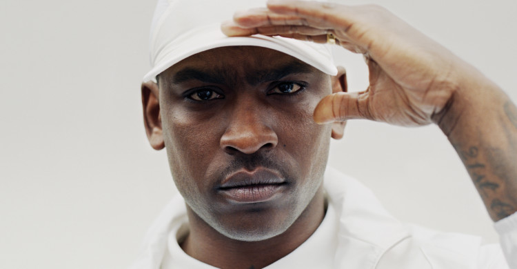 Jamie xx - I Know There's Gonna Be (Good Times) (Skepta Remix)