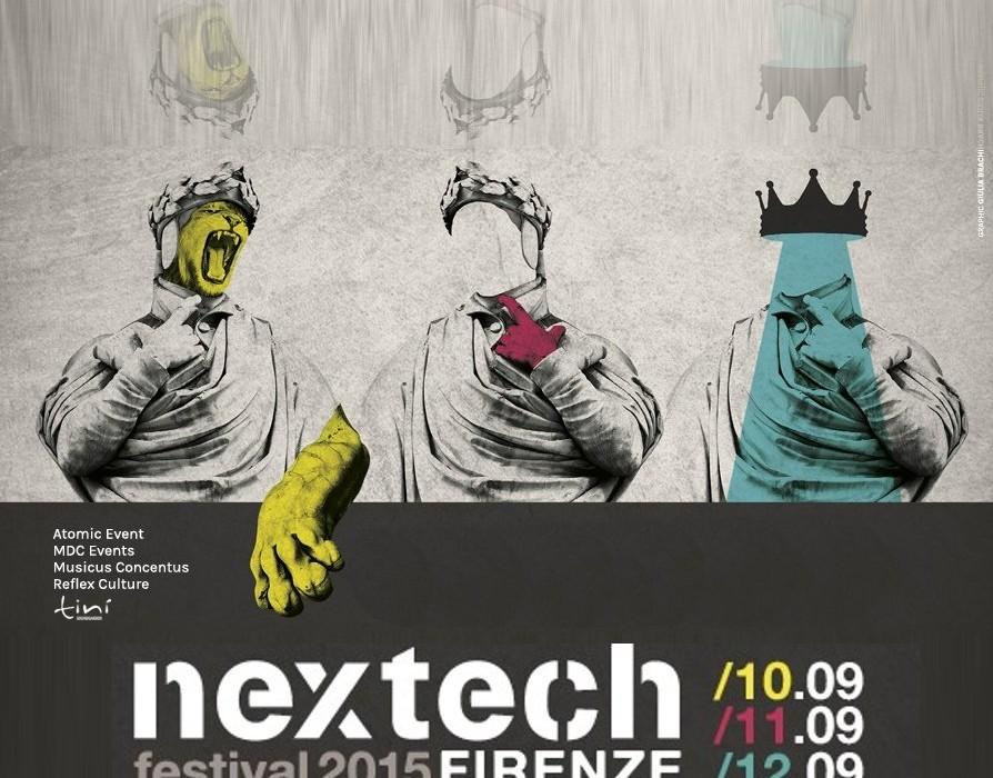 Nextech 2015