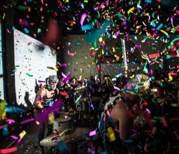 Ninos Du Brasil / Intervista x wow music festival
