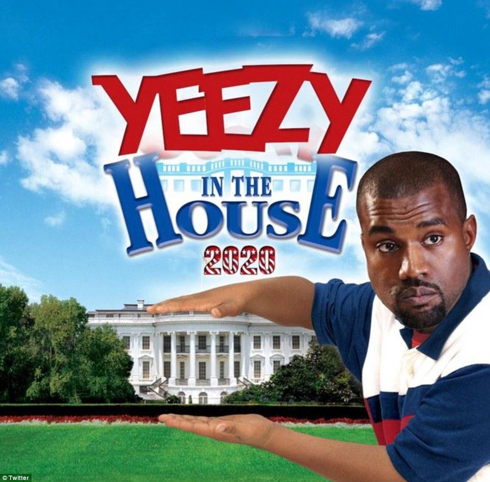 Yeezus 2020 - Il kit del perfetto sostenitore