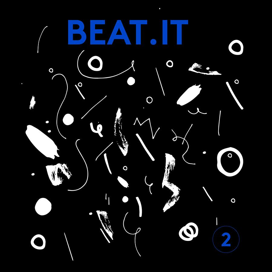 Beat.It Volume 2