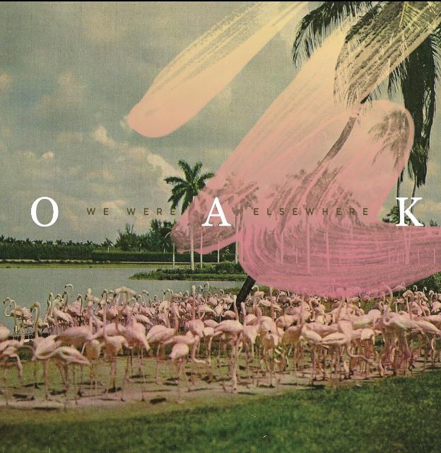 OAK - Robert John (DLSO Premiere)