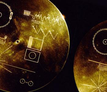 Ascolta Golden Record – La raccolta di suoni che la NASA spedì nello spazio