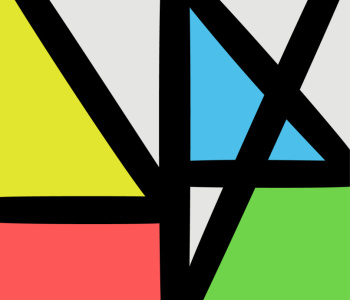 New Order – Music Complete / Review
