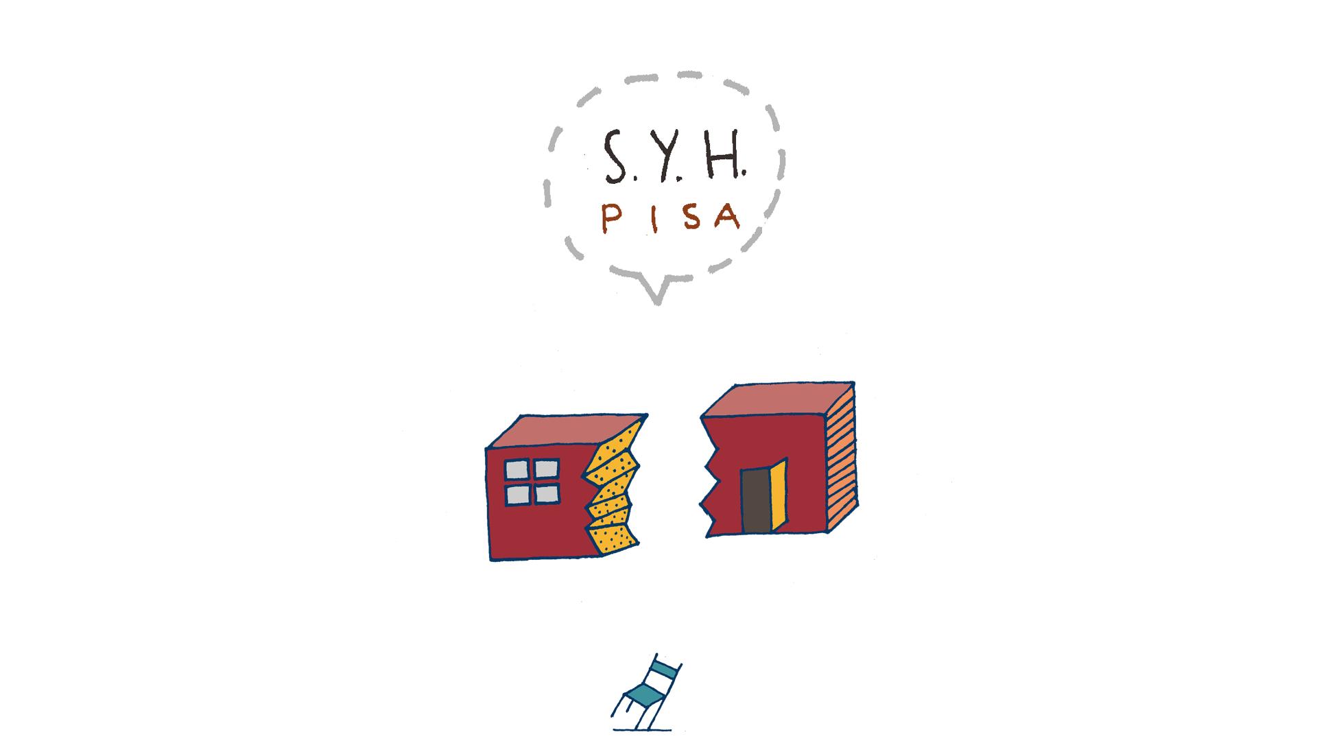 SYH-PISA