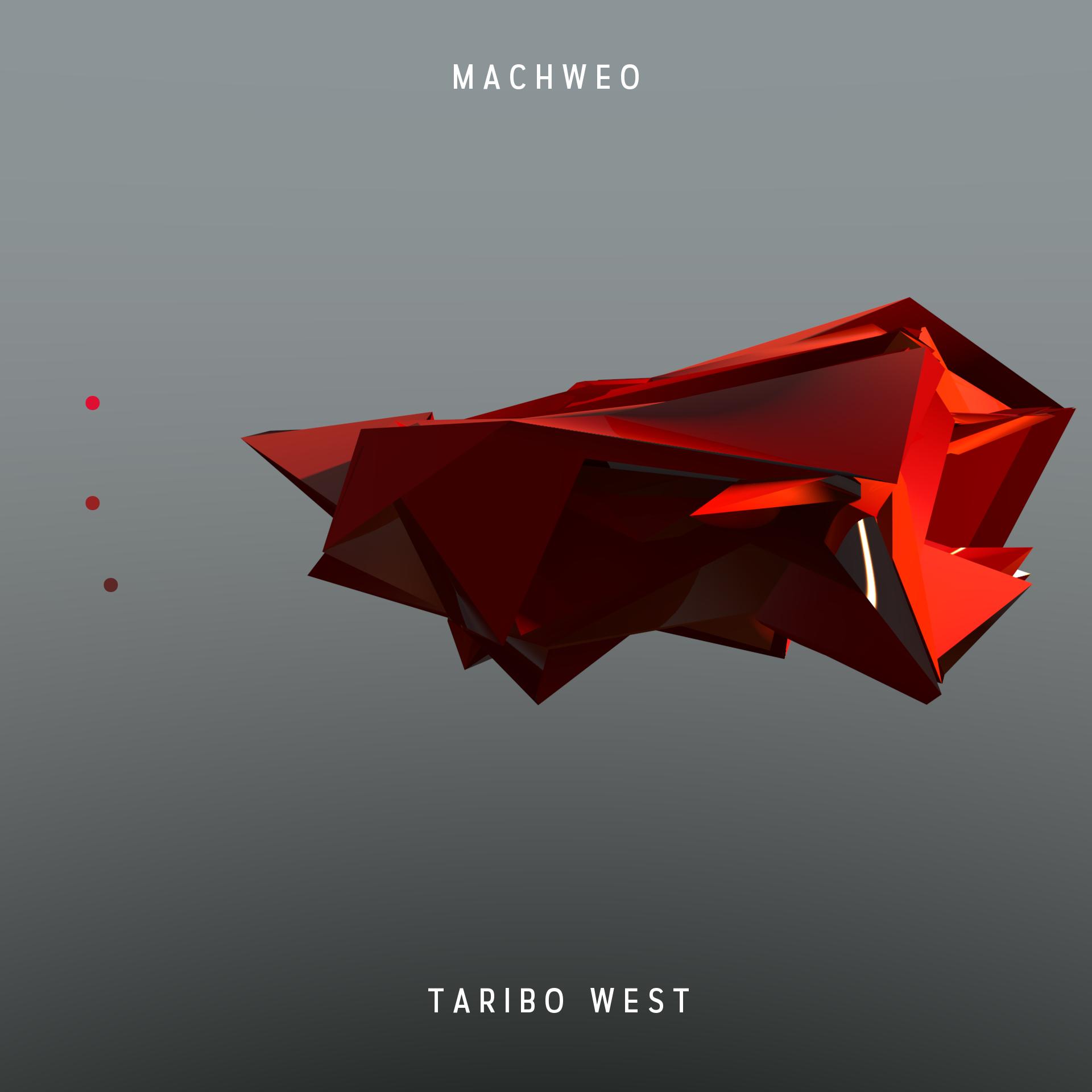 Machweo - Taribo West