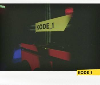 Creare il CBGB dell'elettronica / Un anno di Kode_1