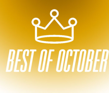 Best Of October / Mixtape