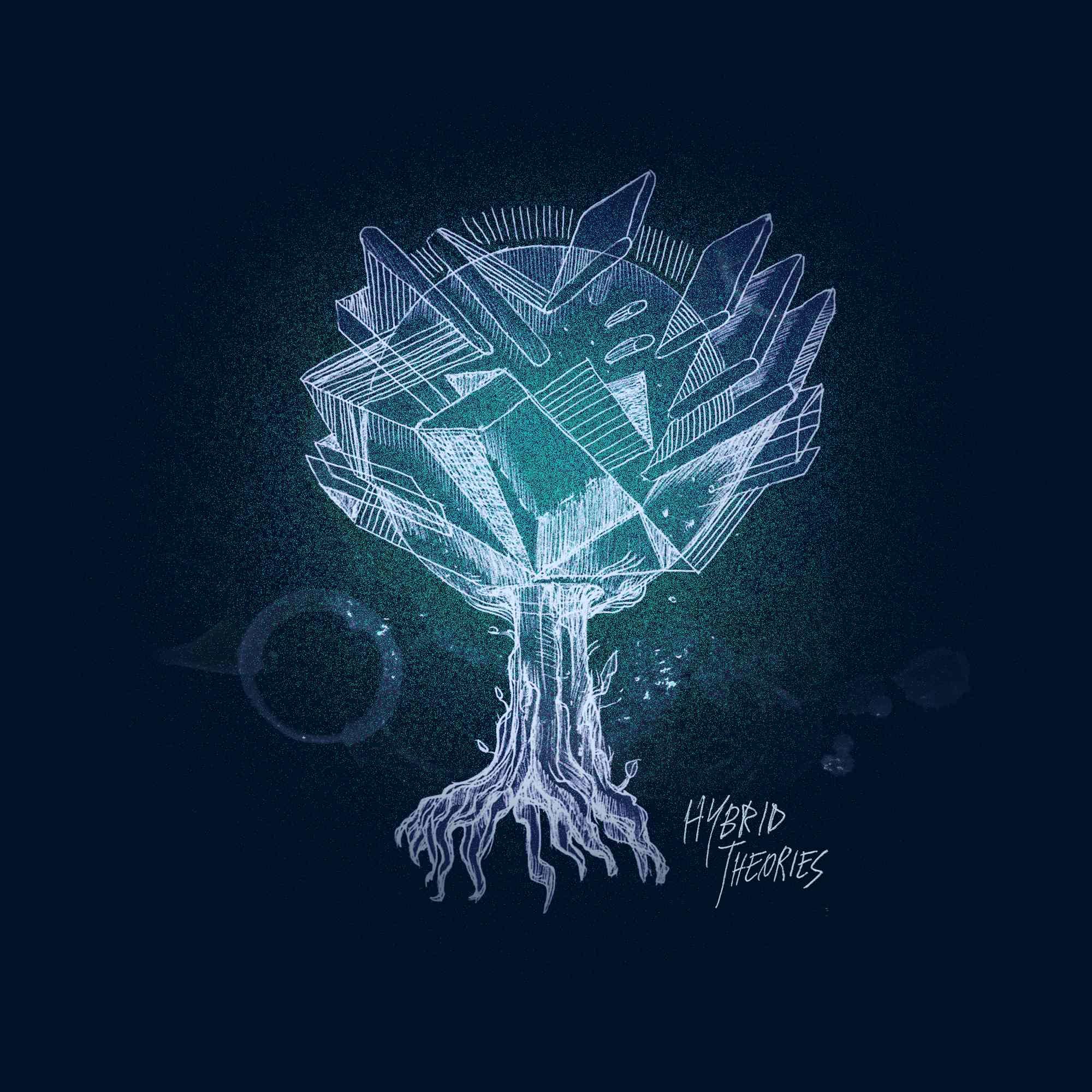 Hybrid Theories_Artwork
