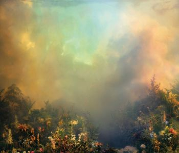 Joanna Newsom – Divers / REVIEW