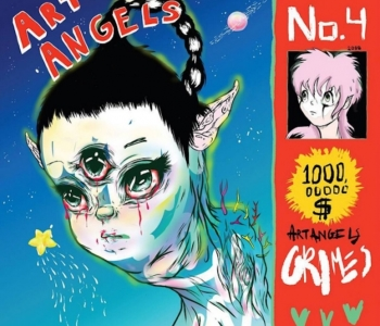 Grimes – Art Angels / Review