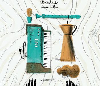 Homelette – Snowball (Alaind Alone remix) / Premiere