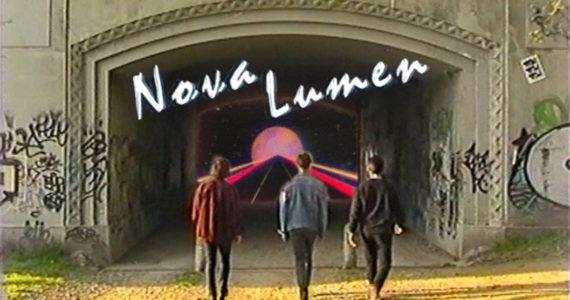 Nova Lumen - Assurdo Universo