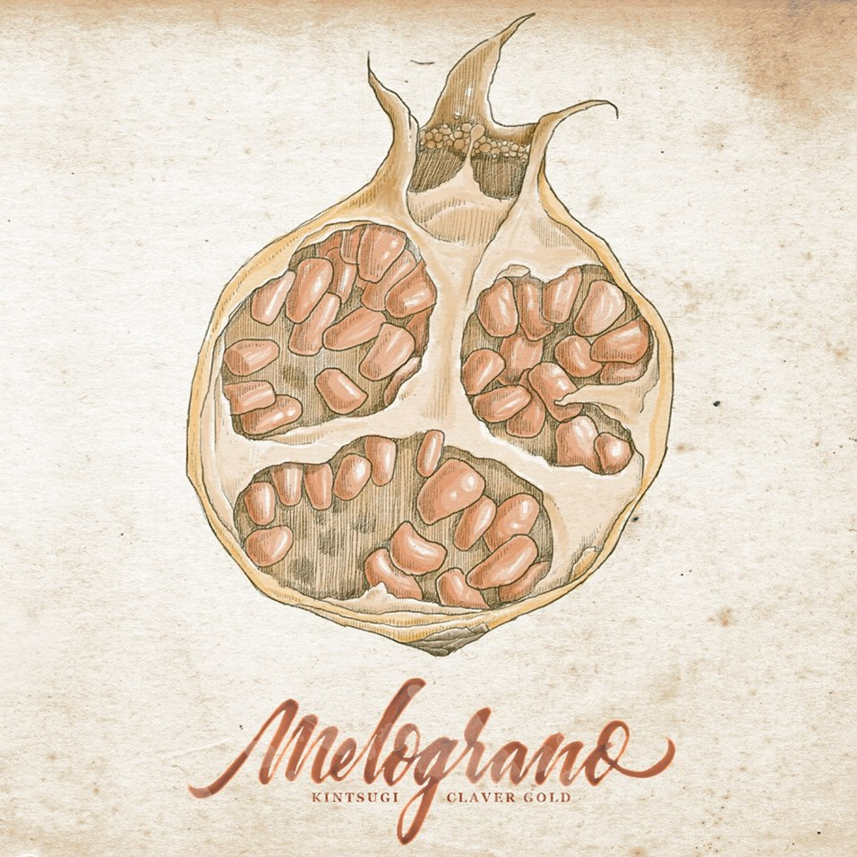Claver Gold - Melograno