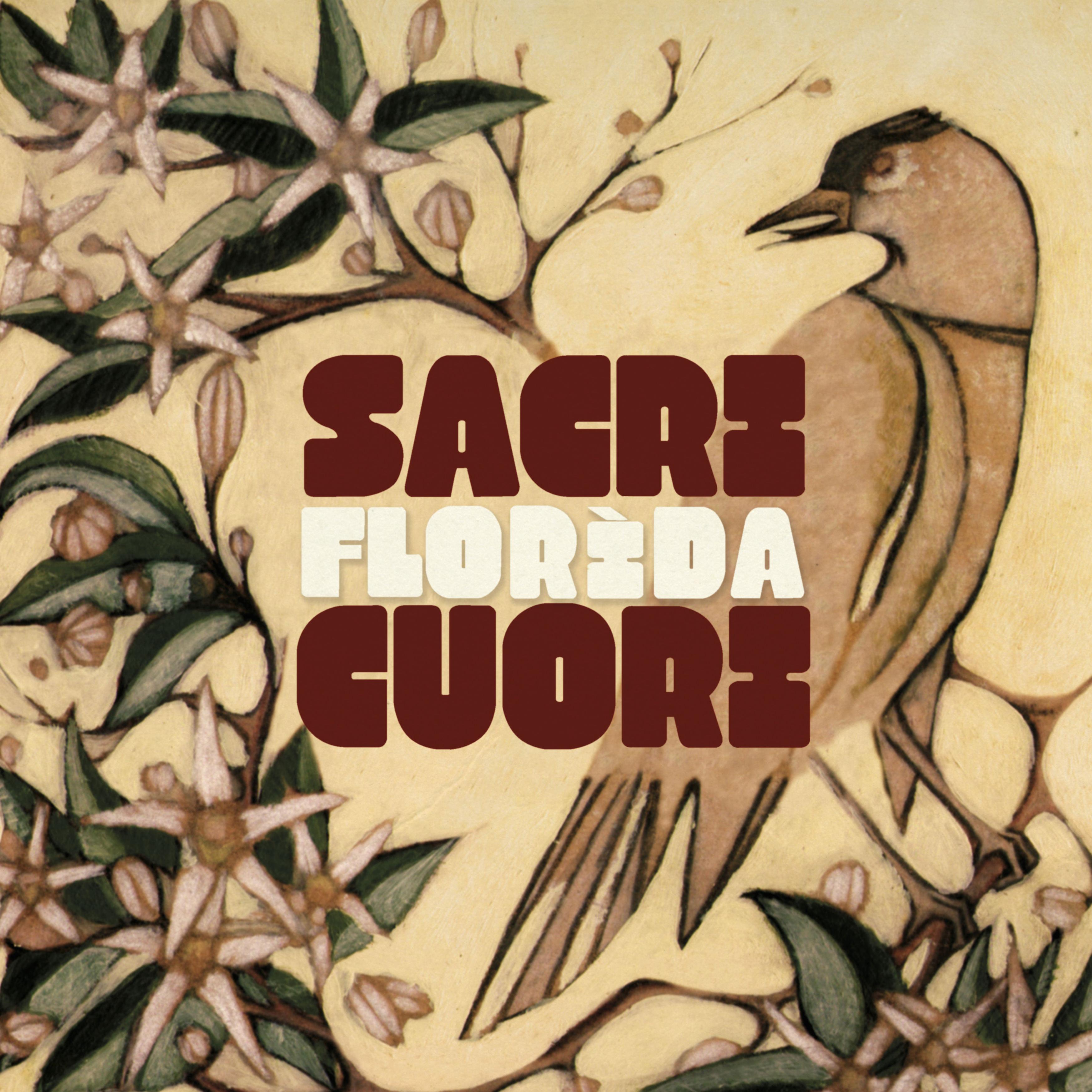 Sacri Cuori Florìda cover small