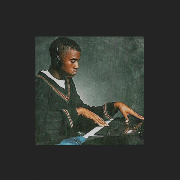 Kanye West - Real Friends & No More Parties In LA