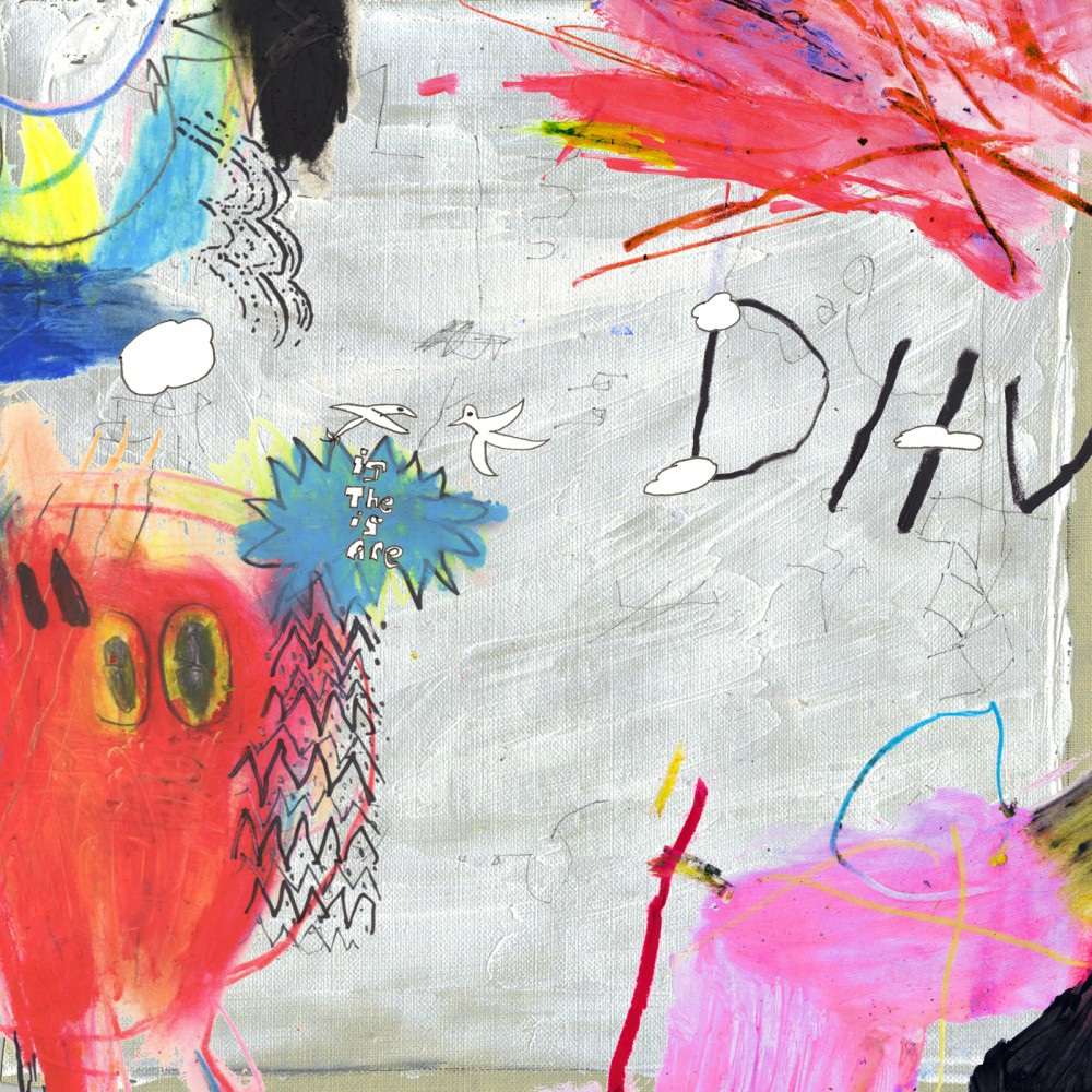DIIV – Is The Is Are