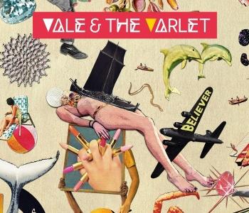 Un'orchestra portatile / Intervista con brano a Vale & the Varlet