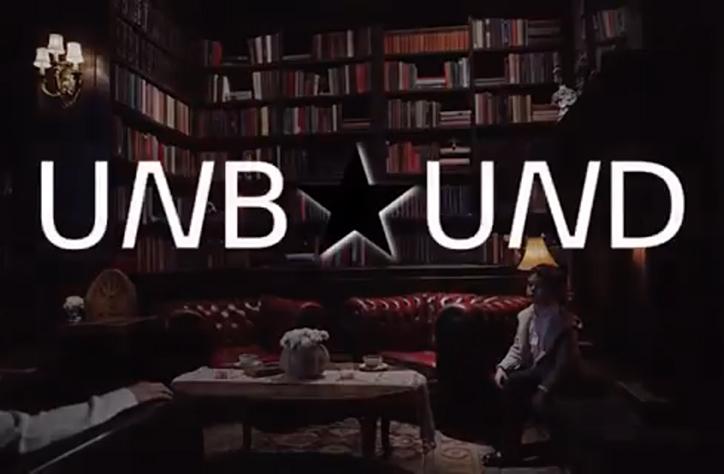 Bowie - Unbound