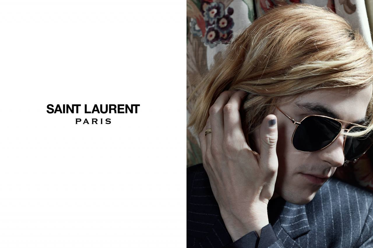 DIIV Saint Laurent