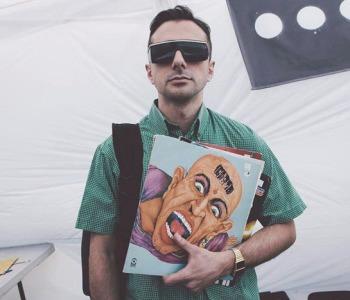 Ascolta il mixato italo disco di Jolly Mare x Harmonized
