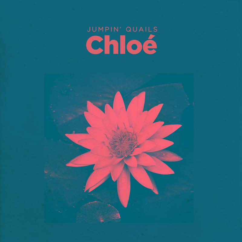 Jumpin' Quails - Chloé