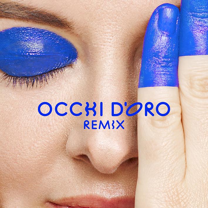 meg_occhi d'oro_remix EP