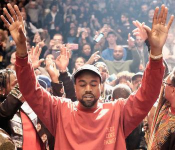 Chi è il Pablo del nuovo disco di Kanye West