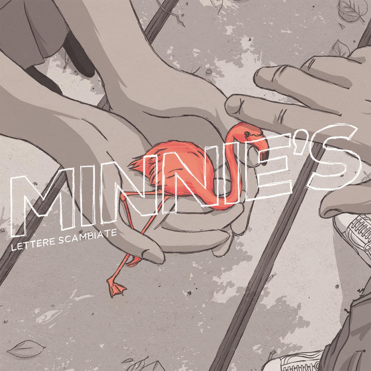 Minnie's - Lettere Scambiate / Disco Raccontato