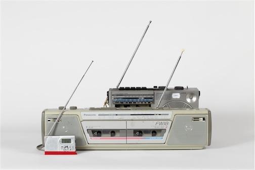 radio theremin
