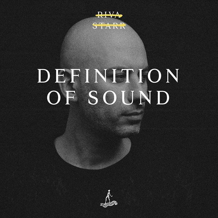Riva Starr - Definition Of Sound