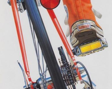 mixato pedalare di aprile