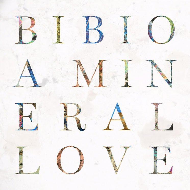 bibio mineral love