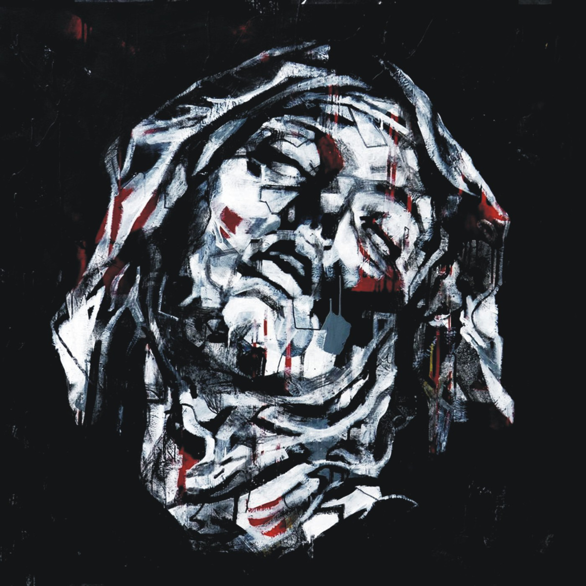 La copertina di Neither Virtue Nor Anger