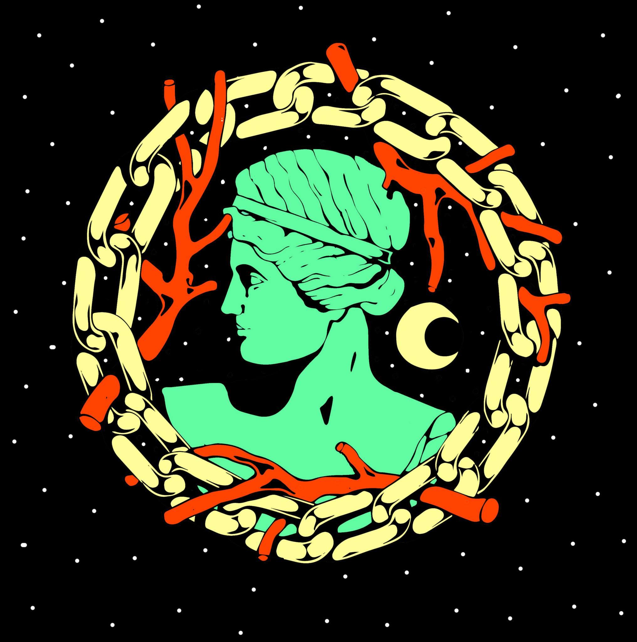 Aloha logo belize