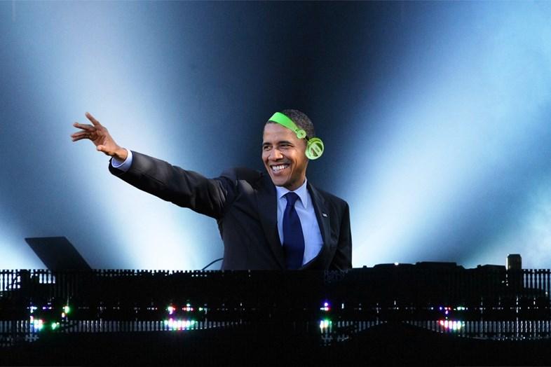 obama festival musicale casa bianca