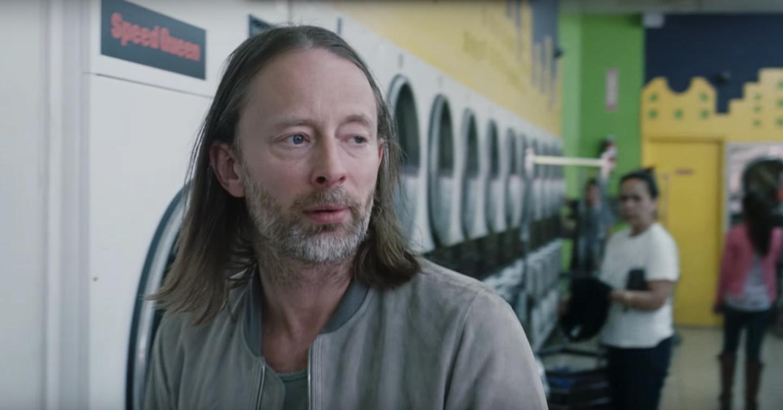 radiohead fan daydreaming
