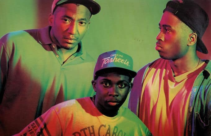 nuovo album a tribe called quest