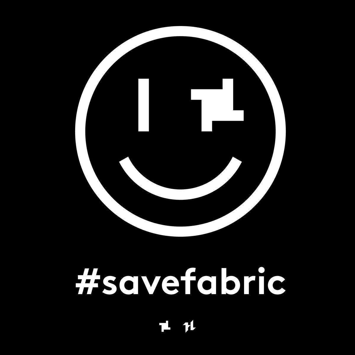 #savefabric compilation