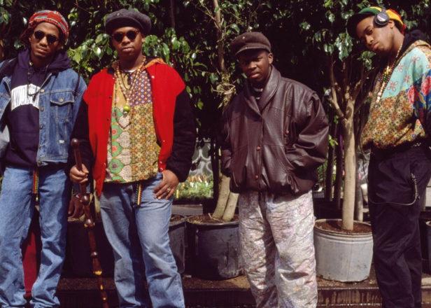 L'ultimo brano del disco degli A Tribe Called Quest si chiama The Donald